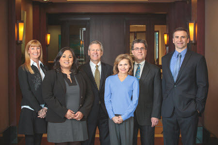 Attorneys at Law - Law Offices - San Antonio, TX - Norman & Oliver, P.C., 7373 Broadway, San Antonio, TX 78209