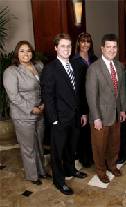 Attorneys at Law - Law Offices - San Antonio, TX - Norman & Oliver, P.C., 7373 Broadway, San Antonio, TX